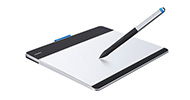 TABLETTE GRAPHIQUE WACOM CLT480