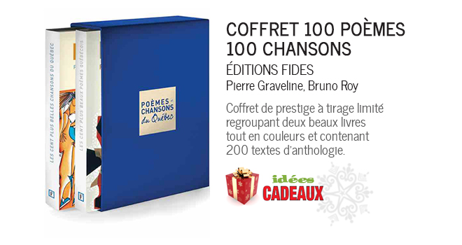 100 po�mes 100 chansons
